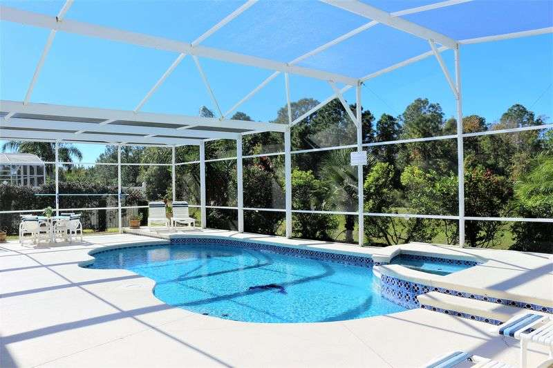 Orangefield Villa photo
