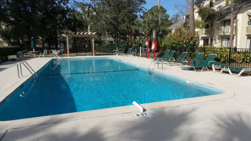 Coastal Vacation Rentals - 1 Coligny Villas photo