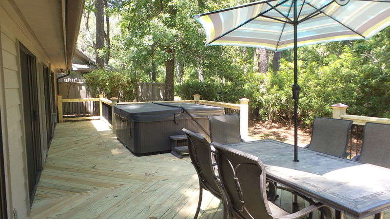 Coastal Vacation Rentals - WIldwood Court photo