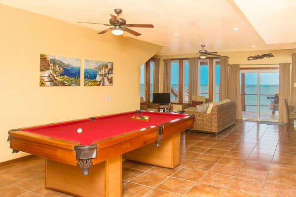 Turtle Casa Gaming Suite photo