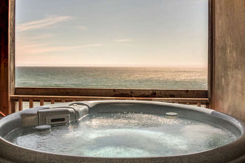 468/Captain's Cove *HOT TUB/OCEAN FRONT* photo
