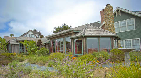 1801/Black Pearl Cottage *HOT TUB/ OCEAN VIEW* photo