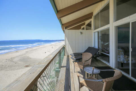 709/On the Beach *Ocean Front/Reduced Off Season* photo