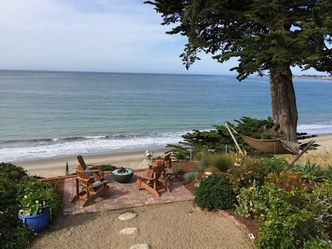 409/Relaxing in Seacliff *OCEAN VIEWS/HOT TUB* photo