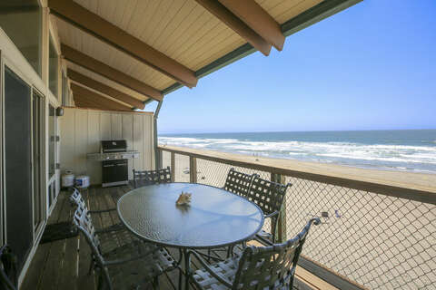 797/Perched on the Sand *OCEAN FRONT* photo