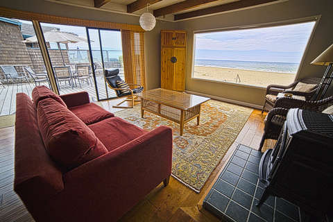 535/Hawley Beach House *ON THE SAND* 1 Night FREE for Off-season photo