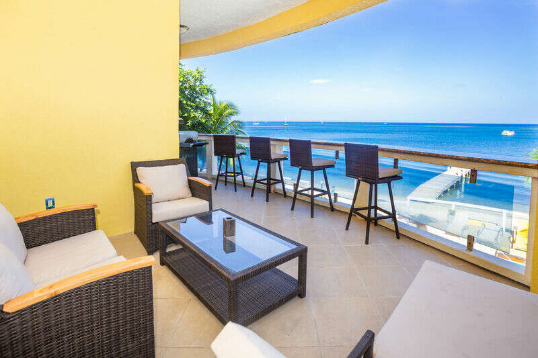 Villa Del Playa #4 (2 bedroom option) photo