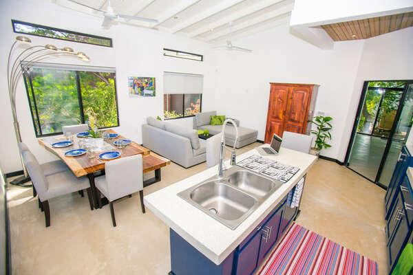 HighPoint Villa 1 bedroom photo