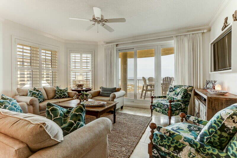 Ocean Place Unit #16 Seascape photo