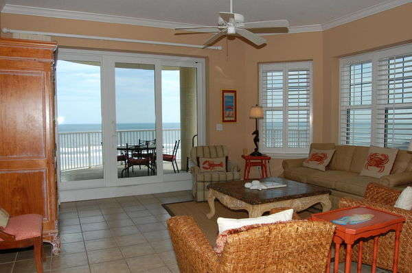 Ocean Place Unit #95 Family Getaway photo