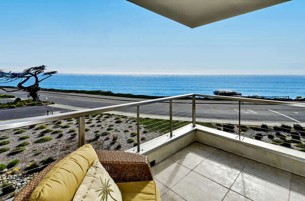 Bayfront West Cliff Condo photo