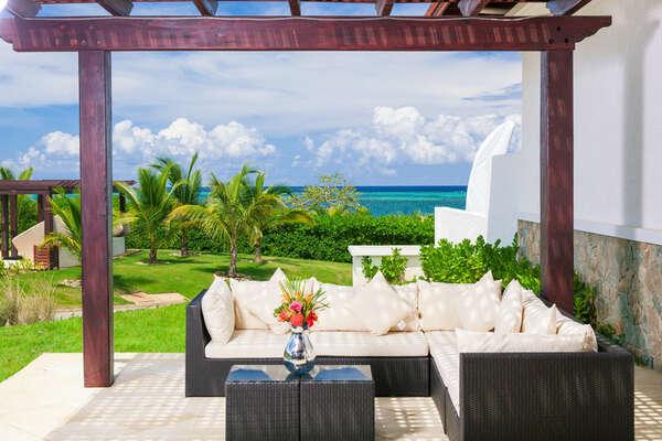 Pristine Bay Beach Villa 104 photo
