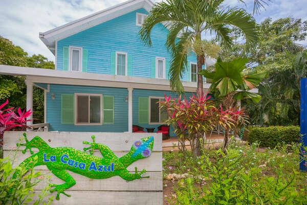Casa Azul photo