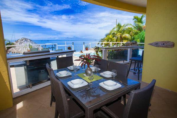 Villa Del Playa #1 photo