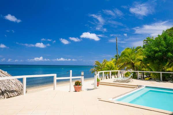 Villa Del Playa #2 photo
