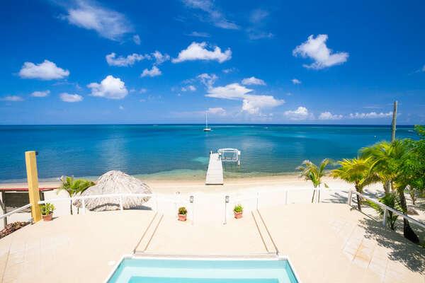 Villa Del Playa #3 photo