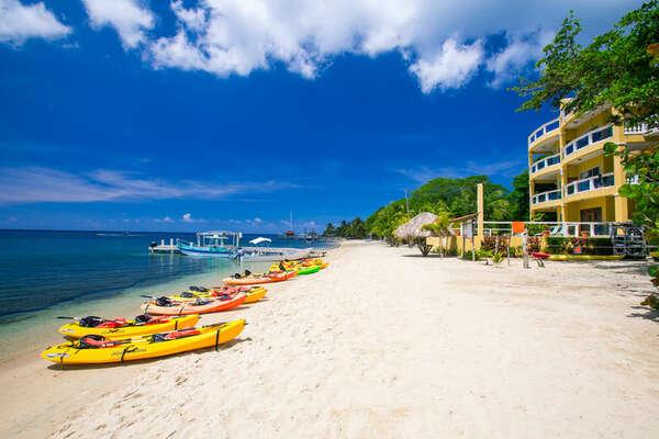 Villa Del Playa #4 photo