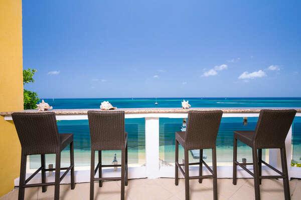 Villa Del Playa Penthouse #5 photo