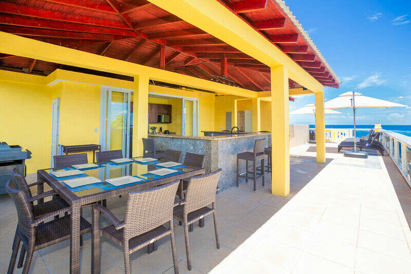 Villa Del Playa Penthouse #6 photo