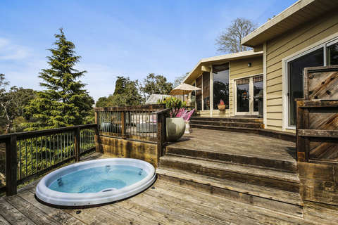 825/Seacliff Sunset House *HOT TUB* NEW PROPERTY* photo