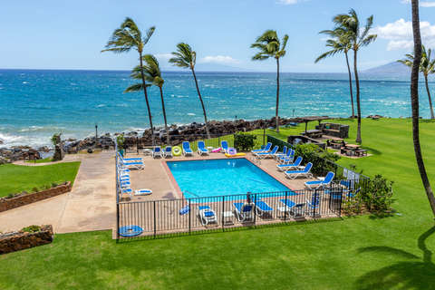 Kihei Surfside Resort #308 photo