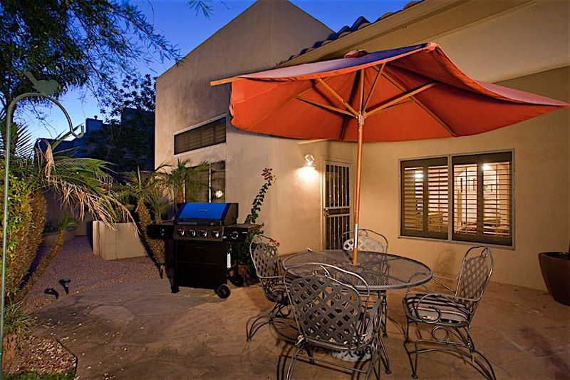 Arroyo Madera Single Level Patio Home - AM122
