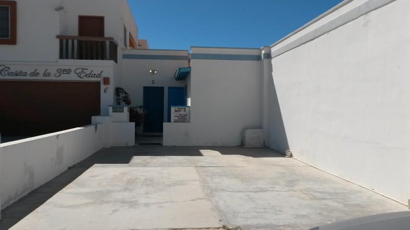 Las Palmas II # 5