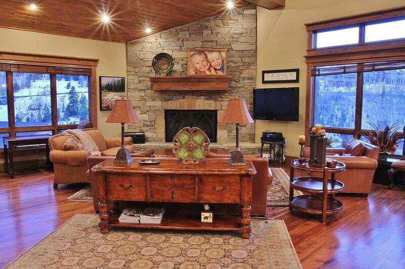 Deer Valley Vacation Home Rentals Premier Luxury Homes