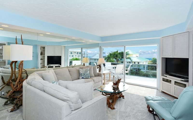 Tivoli by the Sea-Unit 407 - Gorgeous View of the Gulf