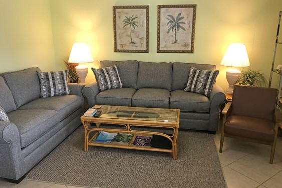 Siesta Beach House #211 Beautiful Updated Unit