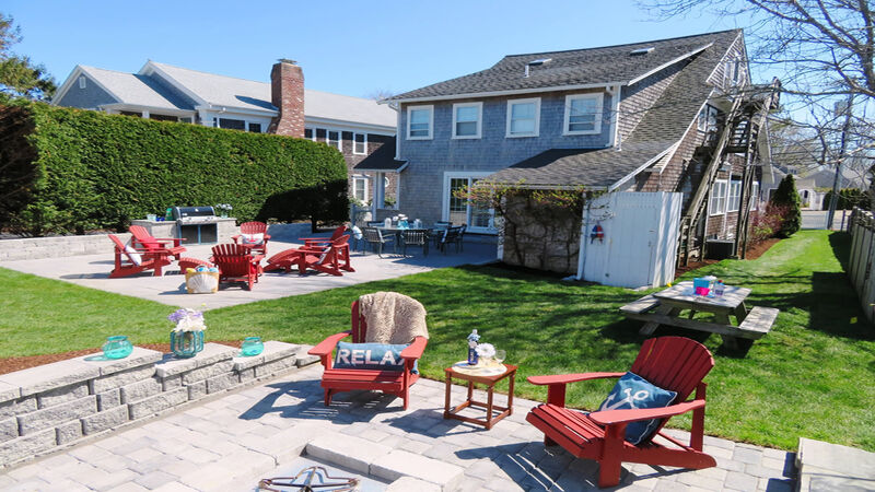 388 main street the priscilla house vacation rental for Cabin rentals in cape cod ma