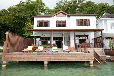 Avalon Blue Lagoon Port Antonio Jamaica Villas 4br