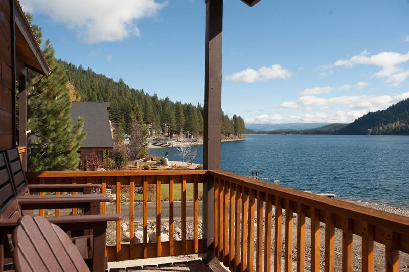 Donner Vista at Donner Lake Village Resort