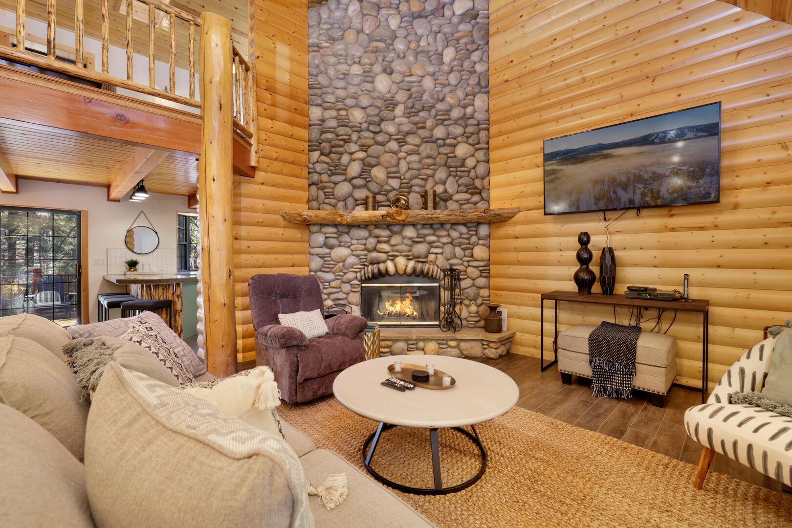 Dreams Of Summit 1120 Big Bear Vacations
