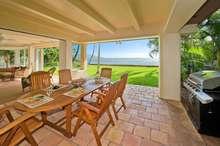 East Oahu Oceanfront Jewel photo