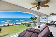 Aloha Oceanfront Villa in Ewa Beach photo