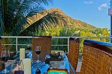 Executive Gold Coast Oceanfront Suite photo