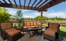 Mauna Lani Golf Villas C1 photo