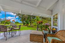 Princeville Cottage photo