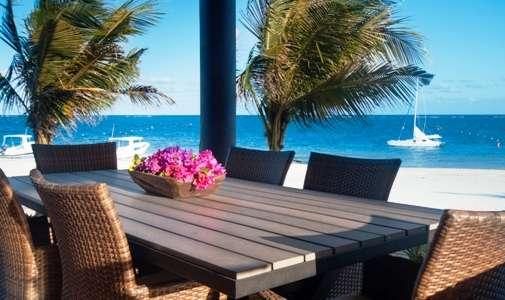 211041 - 2 Bedroom Oceanfront Condo at Las Casitas photo