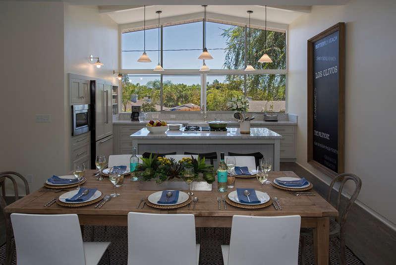 Montecito Village Retreat