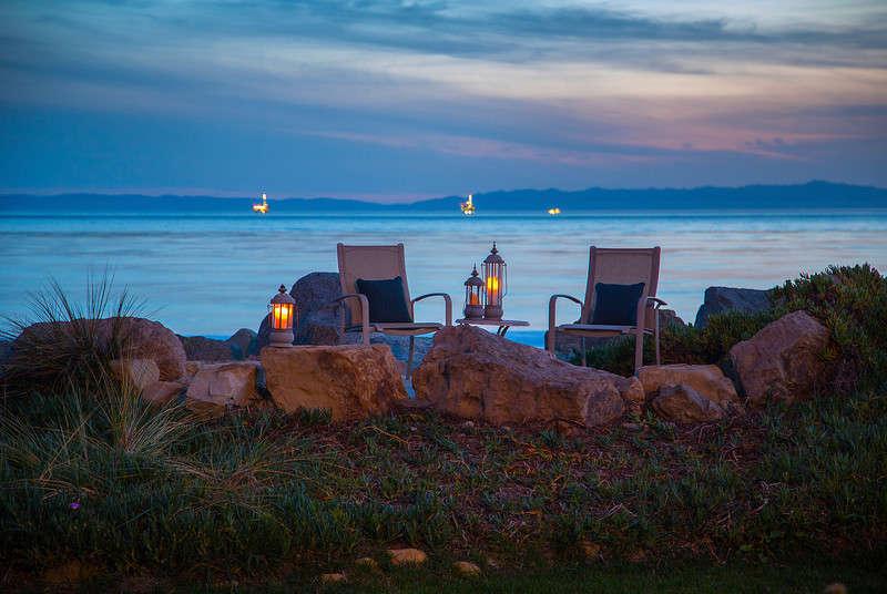 Sandyland Cove Retreat