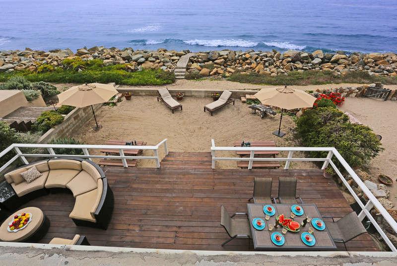 Seacliff Beach House