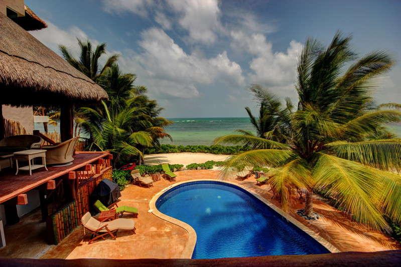 213015 - 5 Bedroom Oceanfront Home photo