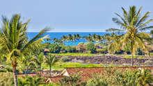 3BD Ke Alaula Villa (210B) at Four Seasons Resort Hualalai photo