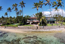 Kailuana Beachfront Estate photo
