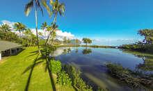 Heeia Fishpond Estate photo