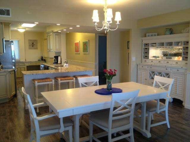 Tivoli by the Sea-Unit 501 - Open concept kitchen photo