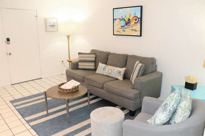 Siesta Beach House #106 Beautiful Updated Unit photo