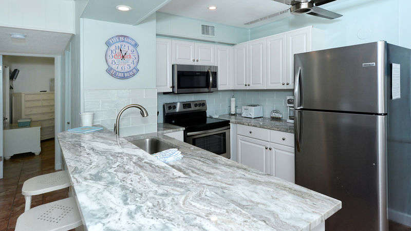 Siesta Beach House #210 Beautiful updated Unit photo